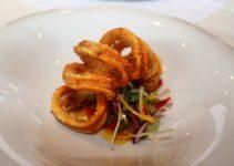 Purple Poppadom, Canton, Cardiff : street food menu