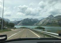 Spanish Road Trip: Prelude