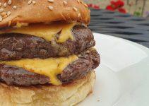 Bleecker At Home: the Bleecker Burger DIY kit